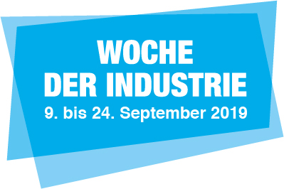 Logo Woche der Industrie 2019