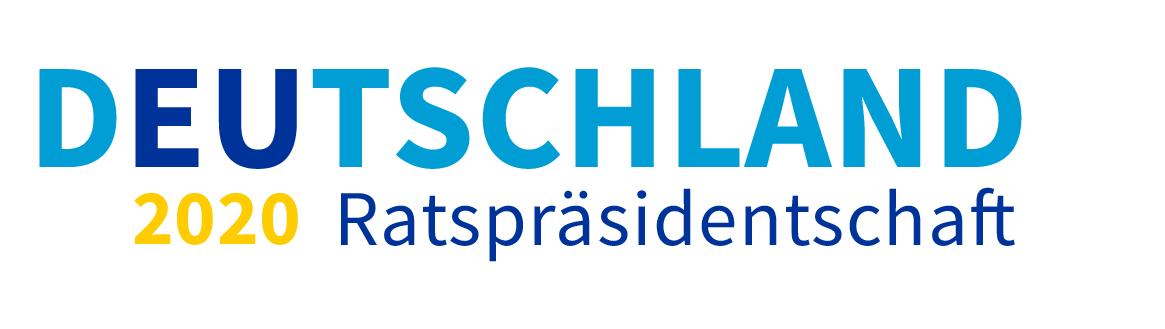 Wortmarke Deutsche Ratspräsidentschaft