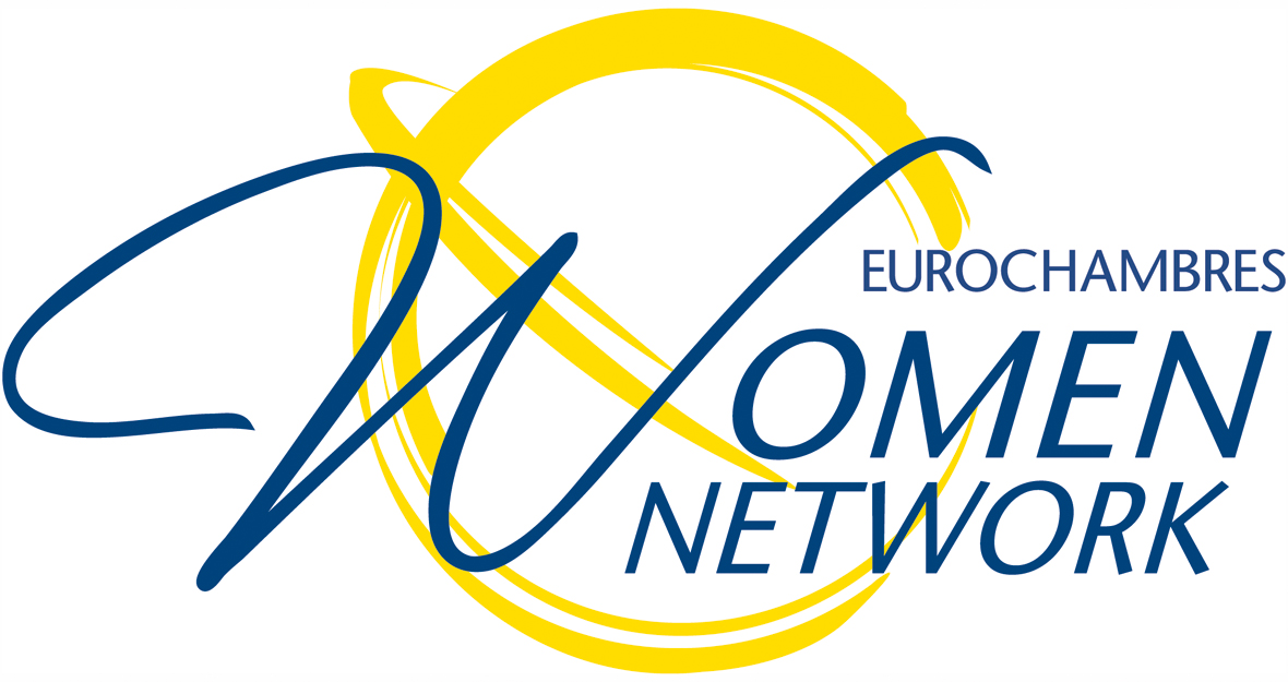 Logo Eurochambres Women Network