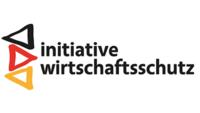 Logo initiative wirtschaftsschutz