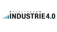 Logo Plattform Industrie 4.0