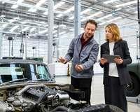 Was sind wesentliche Merkmale im Kontext mit einer Autohändler-Garantie? Auch damit befasst sich der Gutachterausschuss.