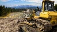 bagger-infrastrukturausbau