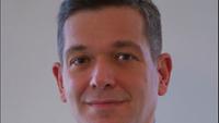 Passfoto Dr. Josef Blanz