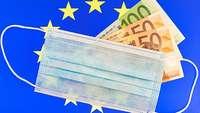 Europa Maske Geld