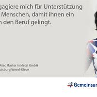 Ausbildungs-Statement von Lucia Esposito, Niederrheinische IHK