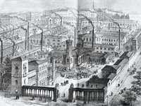 historische industrie