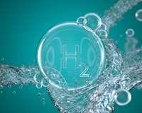 H2-Symbolbild