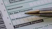 Abgabefristen für Steuererklärungen