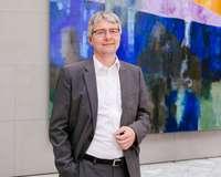 Porträtbild Dr. Achim Dercks, Stellvertretender Hauptgeschäftsführer
